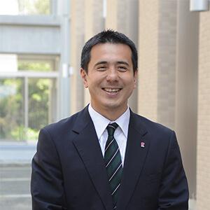 Akinori Nagano