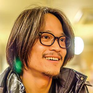 Gaku Nagashima