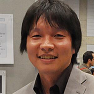 Hideki Masuda
