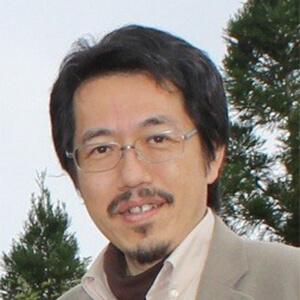 Hisaaki Shinkai