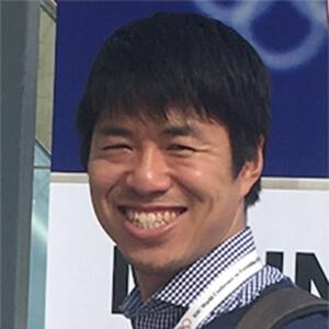 Masafumi Terada