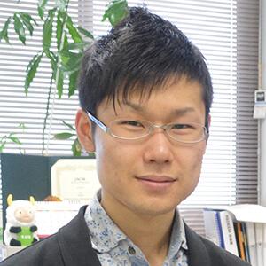 Naoki Takeishi