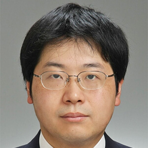 Norihiko Suzuki