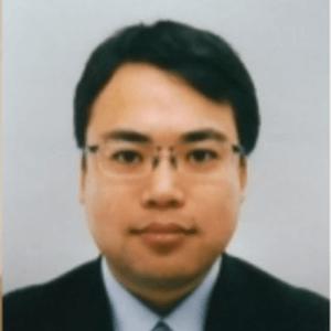 Motosuke Tsutsumi