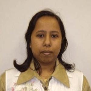 Parvin Begum